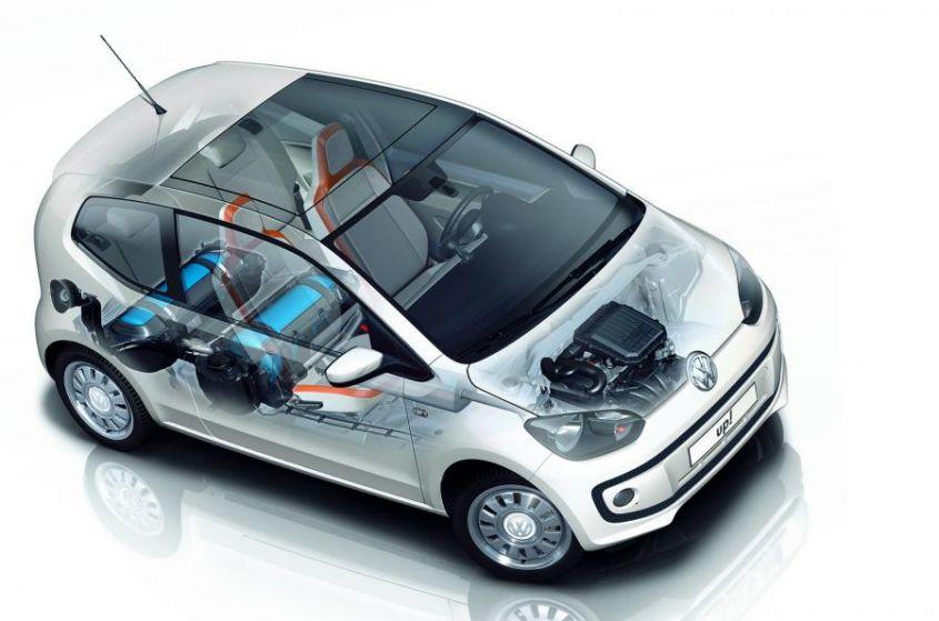 montaggio impianti a gas su automobili a benzina e diesel