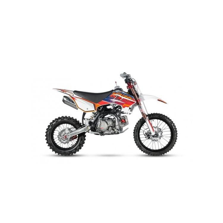 vendita pit bike colleferro