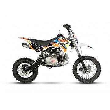 TS90 cc pit bike