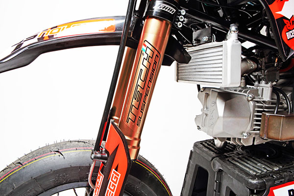 forcella-pitbike