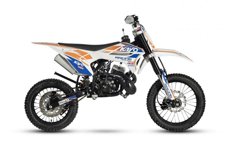 minicross-kayo-kt50-racing