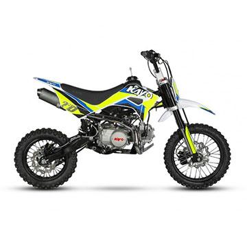td-d125 cc pit bike